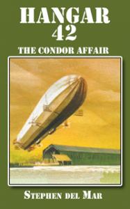 Hangar 42 cover
