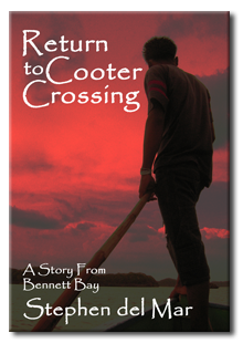 Return to Cooter Crossing book cover