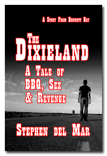 The Dixieland book cover