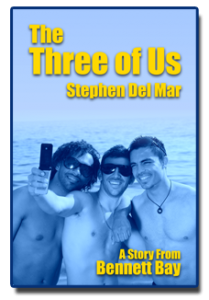 The Three of Us Cover
