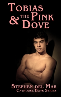Tobias & the Pink Dove