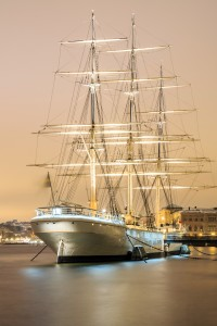 tall ship canstockphoto12763937