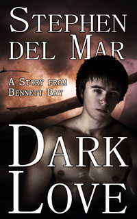 "Intervew and ""Dark Love"" Givaway @ Wade Kelly's Blog"