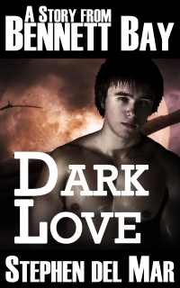 """Dark Love"" Book One in the Live Oak Tales on Sale! Only .99"