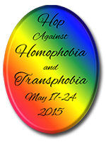 Hop Against Homophobia Giveaway Winner is…