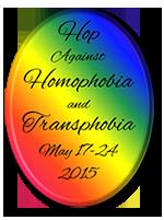 Hop Against Homophobia Giveaway Winner is…