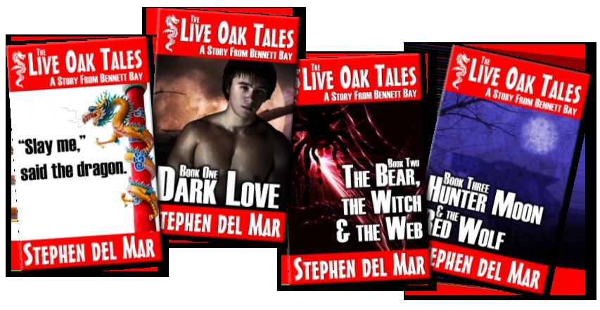 The Live Oak Tales