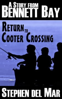 """Interview and Sample from """"Return to Cooter Crossing"""" #SampleSunday"""